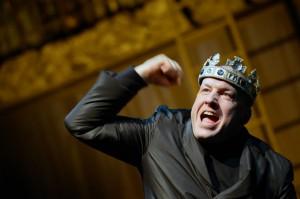 Matthias Kleinert (Gloster, später Richard III.|Mörder)