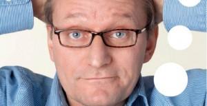 Kabarettist Frank Lüdecke