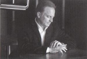 Der Pianist Alfredo Perl