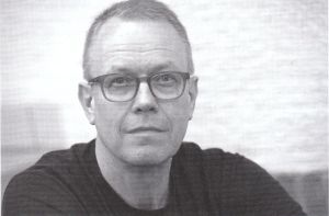 Komponist Cord Meijering