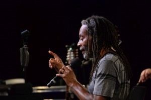 RMF 2014: Bobby McFerrin & friends in der Phönix-Halle