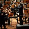 Das WDR-Sinfonieorchester unter kent Nagano