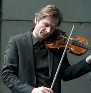 Jürgen Groß: 1. Violine