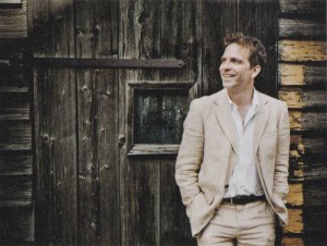 Dirigent Dirk Kaftan