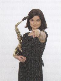 Magdalena Lapaj