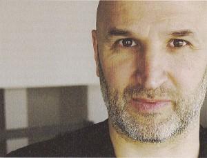 Sprecher Christian Klischat