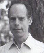 Pianist (und Sänger) Theodore Ganger