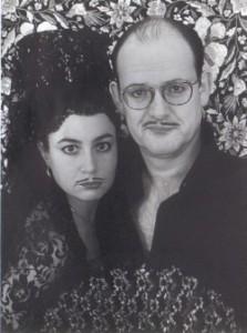 Sabine Fischmann und Michael Quast