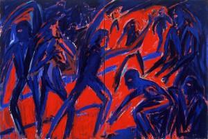 "Middendorf: ""Electric Night"" (1979)"
