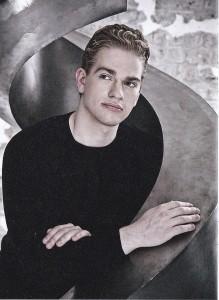 Pianist Joseph Moog