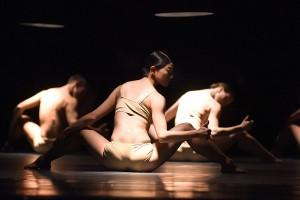 A WALK ABOVE: Miyuki Shimizu, Ensemble