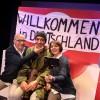 v.l. Michael Nitzel, Sebastian Wirnitzer, Dagmar Jaeger Foto: Jörg Metzner
