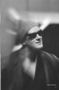 Robert Kuchenbuch als Karl Moor