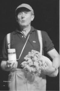 Wolfgang Gorks (der alte Moor)