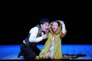 Kihwan Sim (Figaro), Susanne Serfling (Susanna)