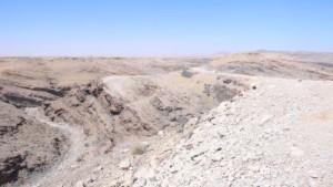 Der Gaub-Canyon