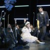Don Giovanni und Zerlina; Foto: Bettina Stoess