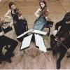 Das Armida-Quartett