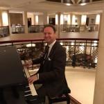 Der Barpianist im Adlon