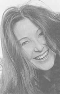 Die Sopranistin Elena Nebera