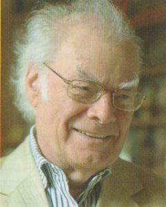 Dirigent Hans Drewanz