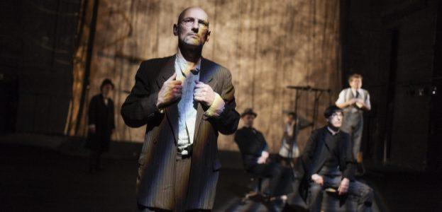 Tilo Werner und Ensemble