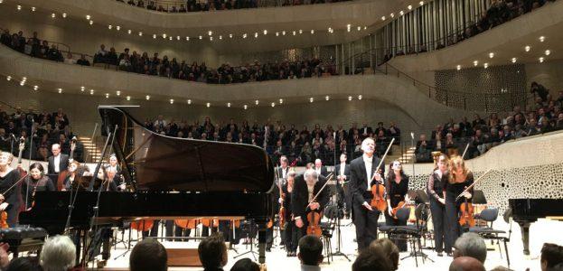 Die Kammerphilharmonie Bremen