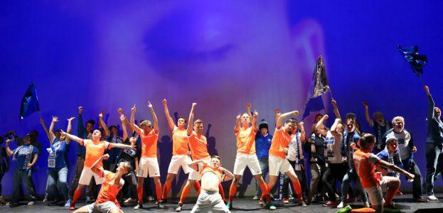 Ensemble und Opernchor