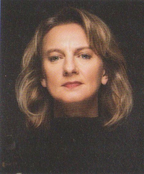 Die Klarinettistin Sabine Meyer