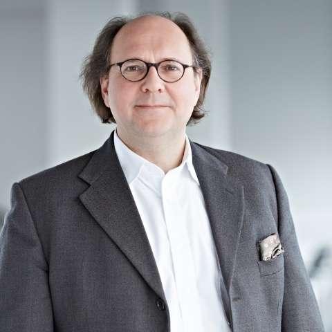 Konzertdirektor Gernot Wojnarowicz