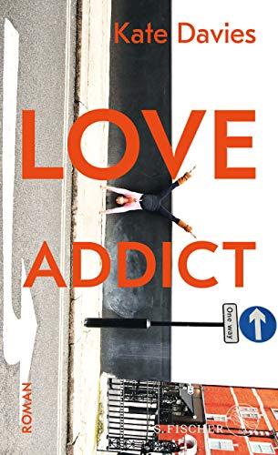 Cover Love Addict