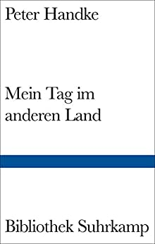 Cover Mein Tag im anderen Land