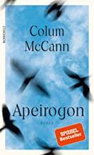 Cover Apeirogon